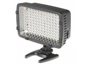 Fotografické LED svetlo - 160 diód