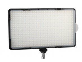 LED video svetlo s hrúbkou 46 mm - 700 LED diód