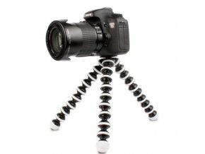 Flexi mini statív GorillaPod do 700g, 12cm