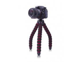 Flexi statív pre mobily/ fotoaparáty / GoPro