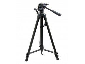 Kamerový statív 3D 56-139cm