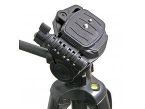Kamerový statív 3D 50-135cm