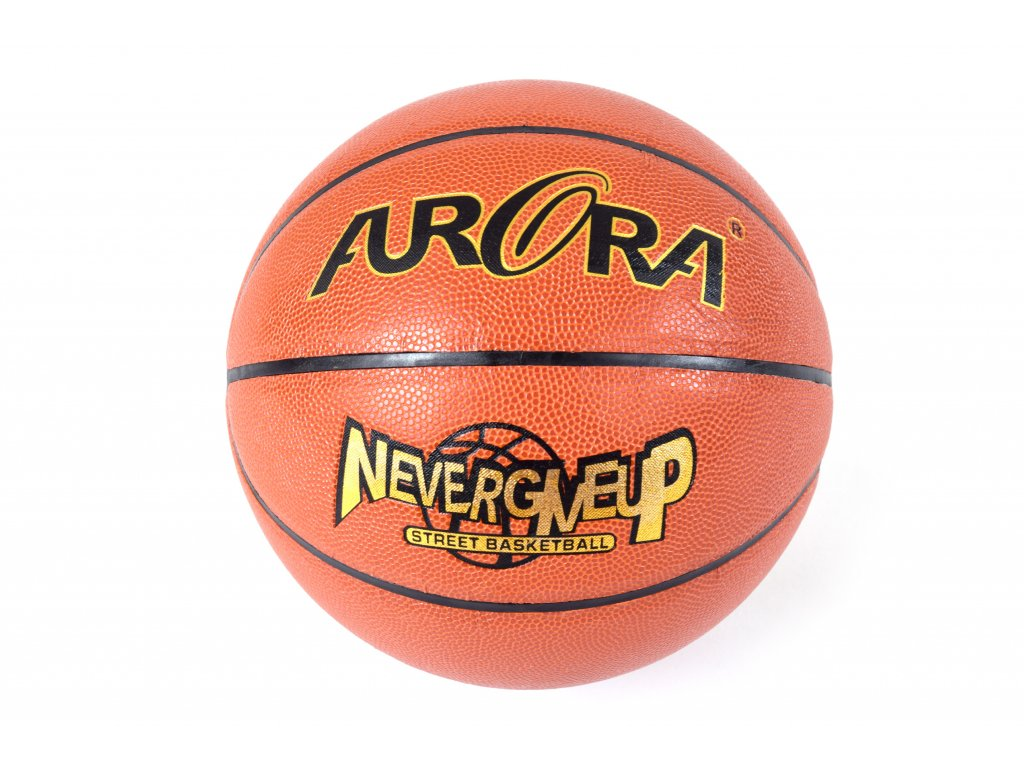 Míč na basketbal Eupromed AURORA 7