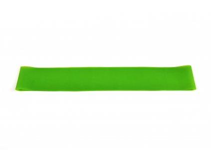 Posilovací guma 60 cm - ZELENÁ 0,35 mm