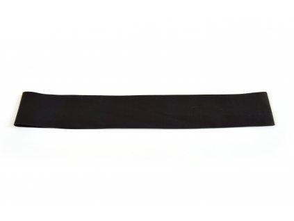 Posilovací guma 60 cm - ČERNÁ 1,1 mm