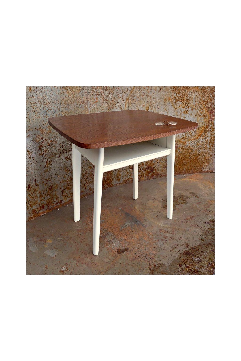televizni stolek 60.leta