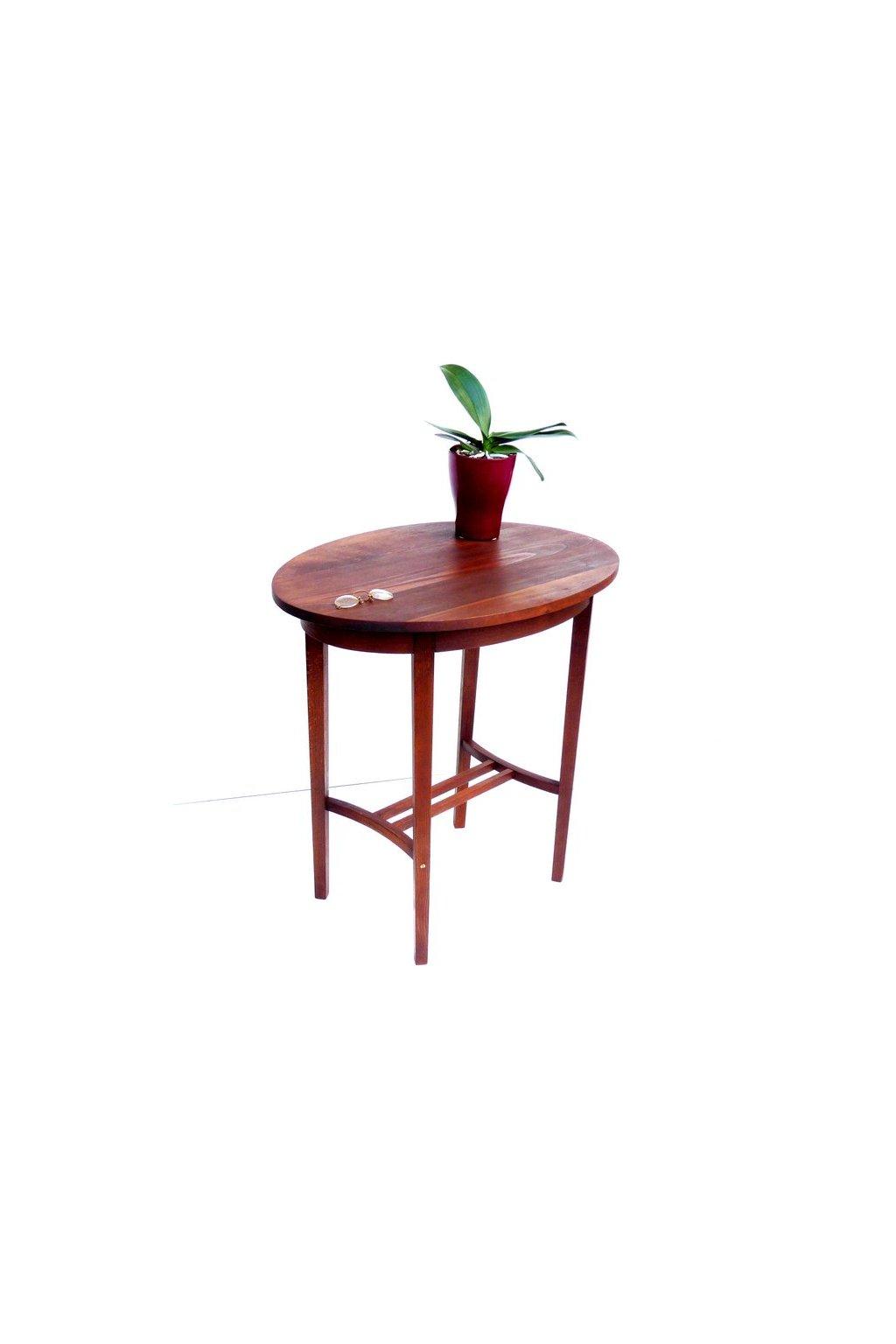 1 stolík. starožitný stolek