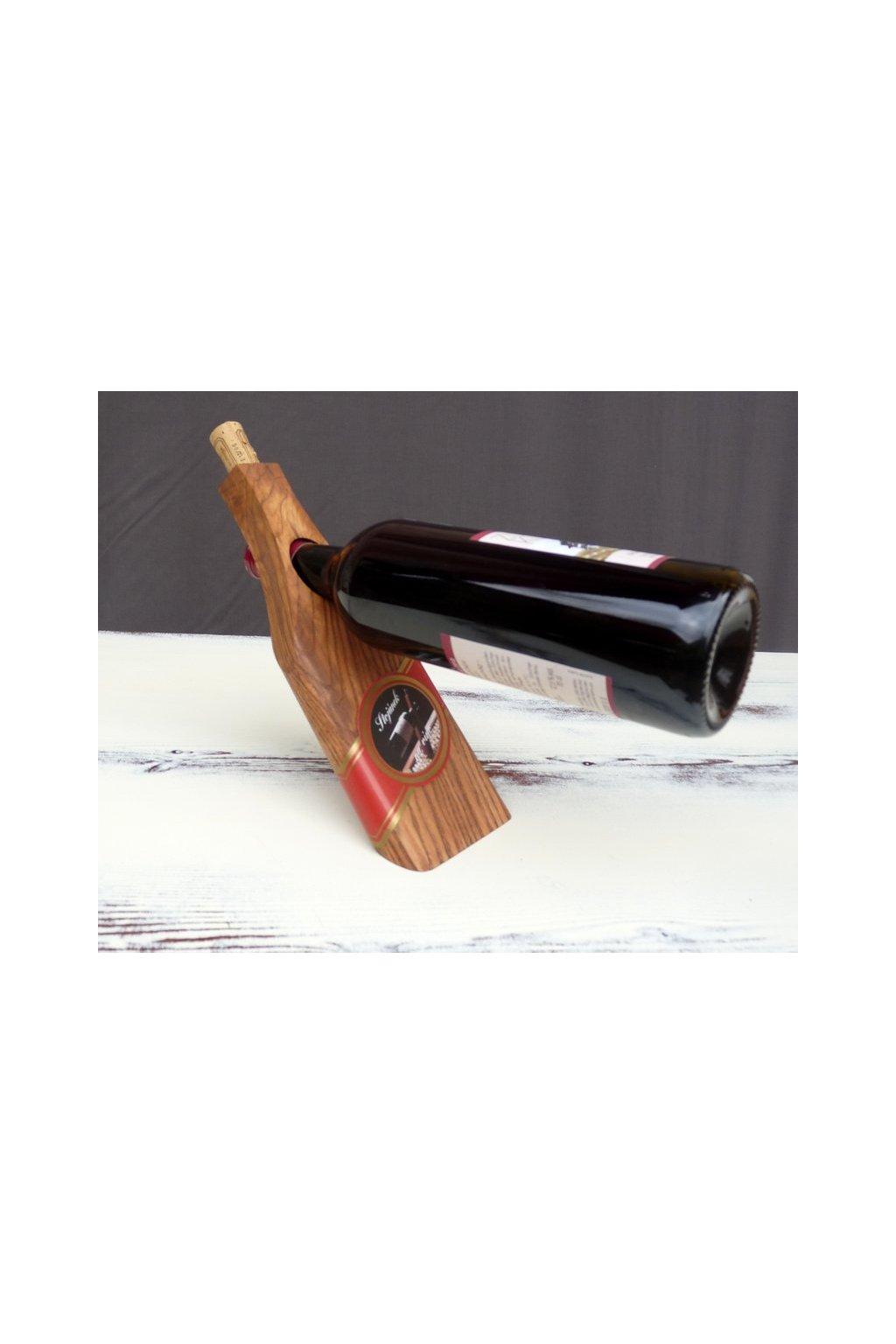 dárek pro vinaře. obchod s vínem.