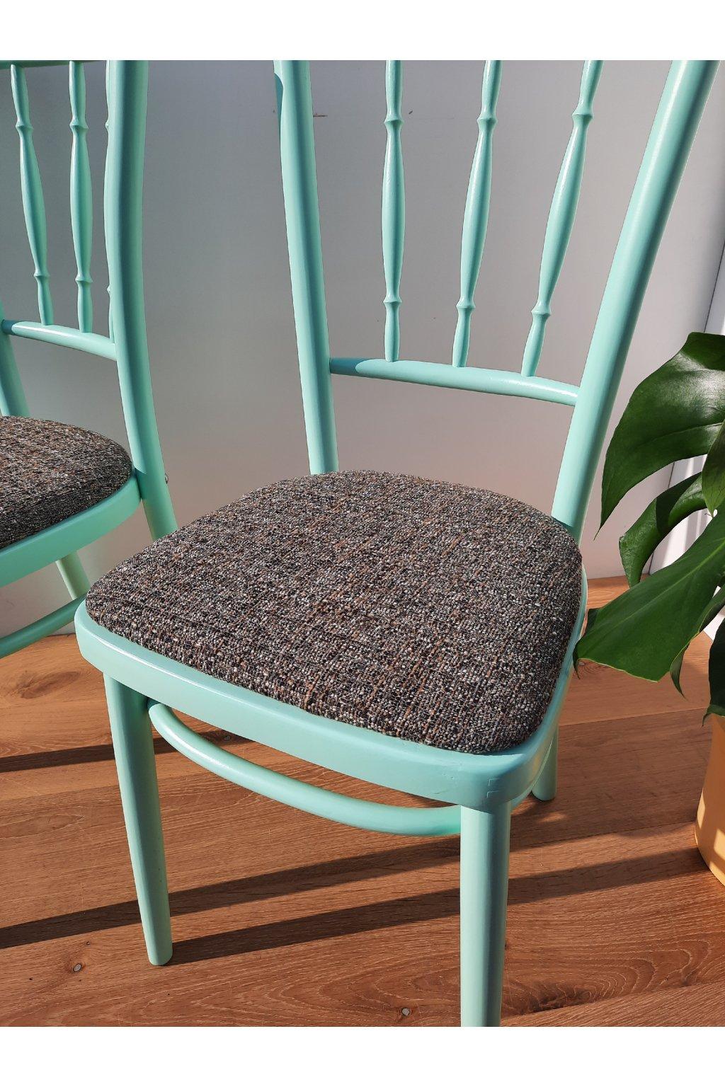 židle Ton .cvikrdesign.