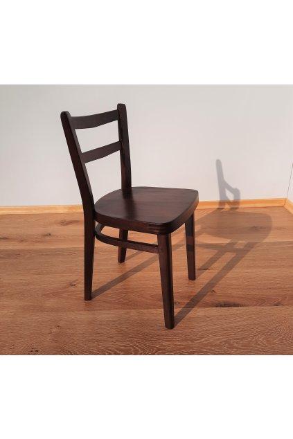 dětská židlička Ton