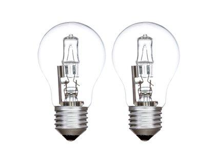 Halogen žárovky