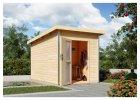Venkovní finské sauny