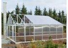 Skleníky a zahradní domky