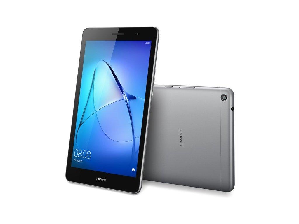 Huawei MediaPad T3 8 TA-T380W16TOM  + Dvoudenní pobyt v srdci Valašska pro jednu osobu