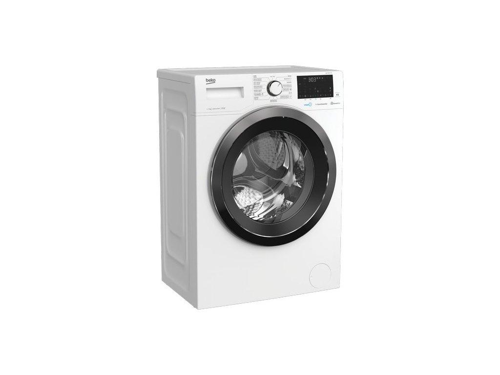 Pračka Beko WUE 7636 CS X0C