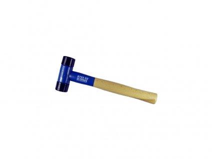 palička 886g  8755-03 dřevěná rukojeť