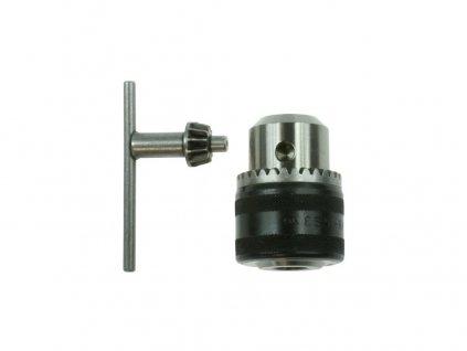 "sklíčidlo 1,5-13mm, závit 1/2""×20 UNF, 65404516, CC 13-1/2"