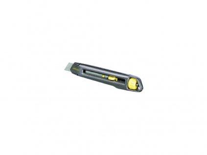 nůž odlamovací 18mm  interlock 0-10-018  STANLEY