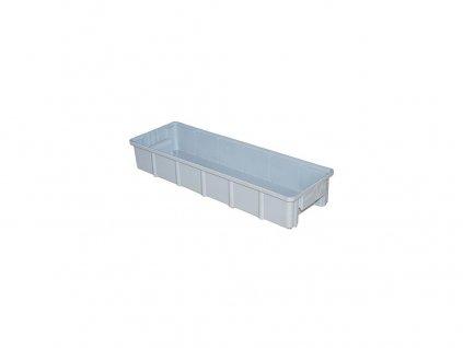 zásuvka regálová 12kg malá 20x60x9,5cm