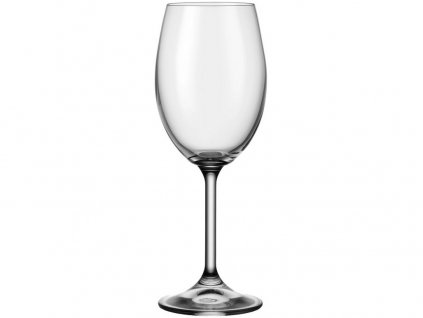 sklenice na víno 250ml LARA (6ks) CRYSTALEX