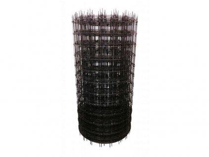 síť kari kompozitní čedičová  10x10/3,0/1200x2000mm (2,4m2)