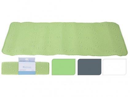 podložka koupelnová 91x43cm, mix barev