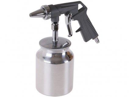 pistole pískovací s nádobkou 1000ml