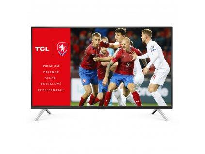 32DD420 LED HD TV TCL