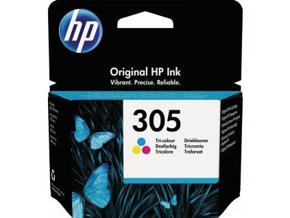 3YM60AE barevný INK No. 305 HP
