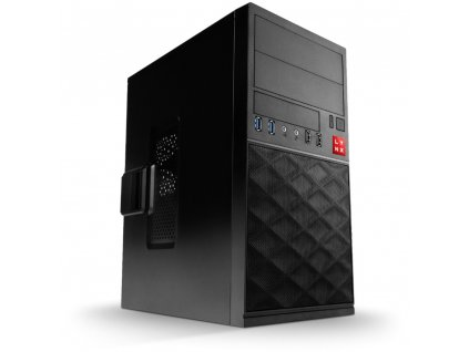 Office Ryzen 3 8G 240G SSD DVD W10P LYNX