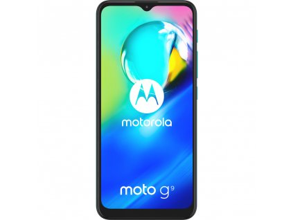 Moto G9 Play 4/64GB Green+Buds MOTOROLA