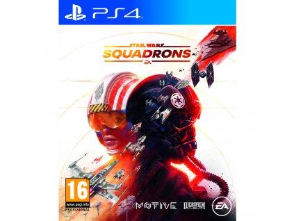 Star Wars: Squadrons hra PS4 EA