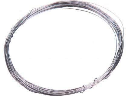 EXTOL CRAFT 417240A drát řezací, odporový, ⌀0,22mm x 3m