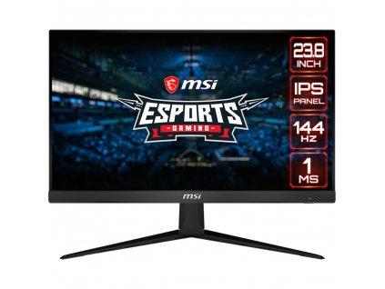 G241 24 IPS FHD 1ms 144Hz HDMI DP MSI
