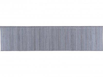 EXTOL PREMIUM 8862613 hřebík nastřelovací, 6000ks, 30mm, 18G, typ F, hlava 2mm, 1,25x0,95mm