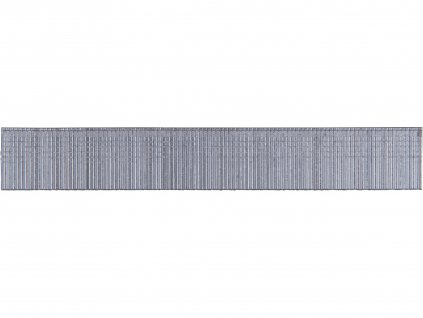 EXTOL PREMIUM 8862611 hřebík nastřelovací, 6000ks, 19mm, 18G, typ F, hlava 2mm, 1,25x0,95mm
