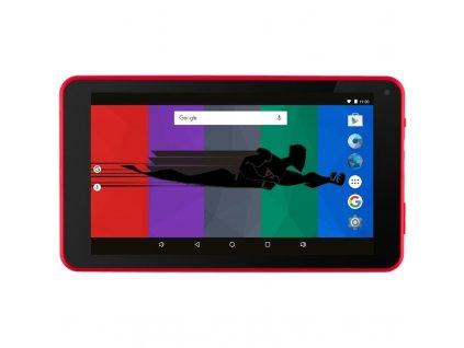 "Dotykový tablet eStar Beauty HD 7 Wi-Fi 16 GB - Avengers 7"", 16 GB, WF, Android 7.1"