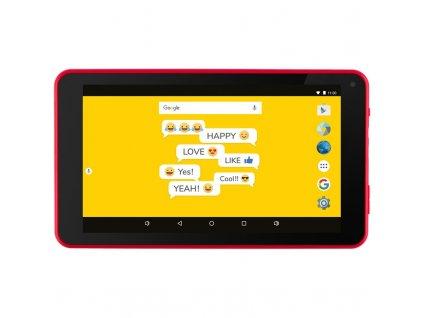"Dotykový tablet eStar Beauty HD 7 Wi-Fi 16 GB - Emoji 2 7"", 16 GB, WF, Android 7.1"