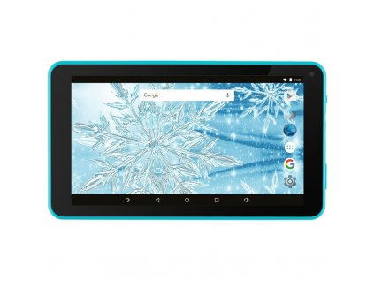 "Dotykový tablet eStar Beauty HD 7 Wi-Fi 16 GB - Frozen 7"", 16 GB, WF, Android 7.1"