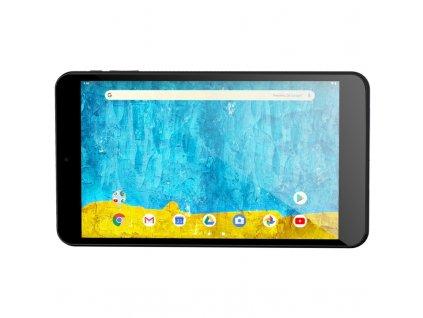 """Dotykový tablet Umax VisionBook 8A Plus 8"""", 16 GB, WF, BT, Android 9.0 Pie - černý"""