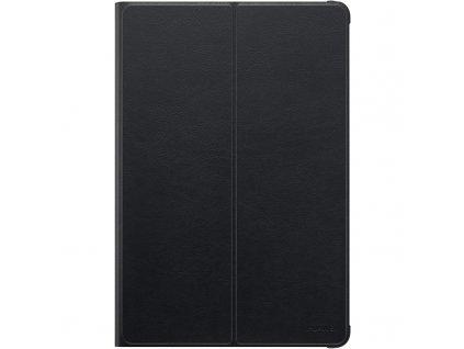 Pouzdro na tablet flipové Huawei na MediaPad T5 10.0 - černé