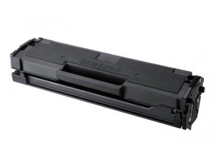 Toner Samsung MLT-D101X, 700 stran originální - černý