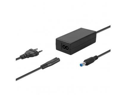 Napájecí adaptér Avacom pro notebooky 19V 2, 37A 45W konektor 5, 5mm x 2, 5mm