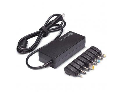 Napájecí adaptér Connect IT CI-131 univerzální pro notebooky, 48W
