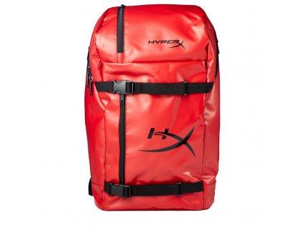 Batoh na notebook HyperX SCOUT - červený