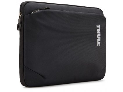"""Pouzdro na notebook THULE Subterra na MacBook 13"""" - černý"""