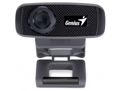 FaceCam 1000X v2 HD webkamera mic GENIUS