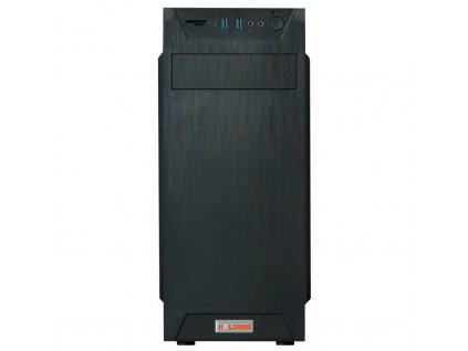 Počítač HAL3000 ProWork 120 i3-10100, 8GB, 256GB, bez mechaniky, UHD 630, W10 Home