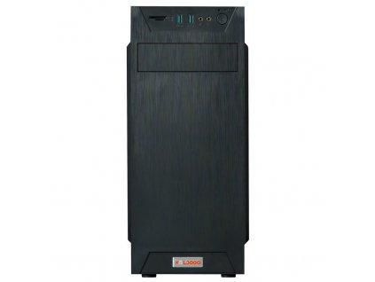 Počítač HAL3000 EliteWork 120 i5-10400, 8GB, 512GB, bez mechaniky, UHD 630, Win10 Pro