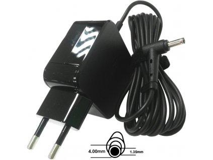 Napájecí adaptér Asus 33W 19V 2P W/ O CORE s EU plugem